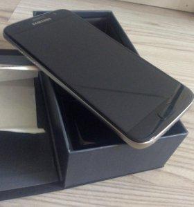 Samsung Galaxy S7 Edge 64 Onyx Black