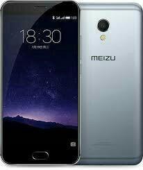 Meizu mx6 новый