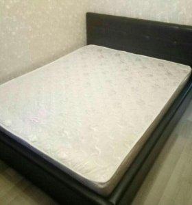 """В продаже новая кровать """"Чёрная роза"""""""