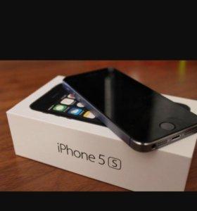 iPhone 5s Только Обмен!!
