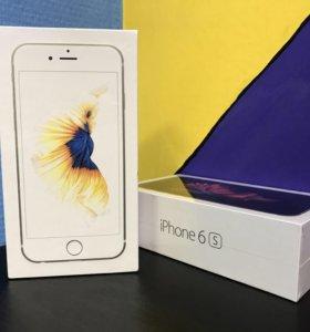 iPhone 6s |16,32,64,128 Gb|