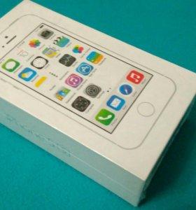 Iphone 5s 32gb gold оригинал