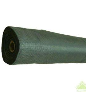 Москитная сетка в рулоне 1.4х30м и 1.6х30м