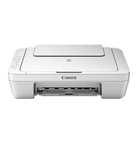 Принтер canon 2440
