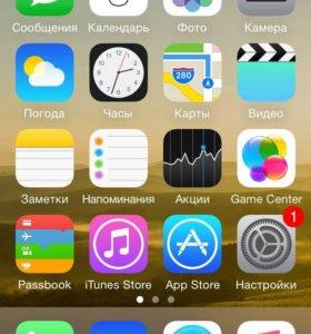 Айфон 4s 16 гиг .