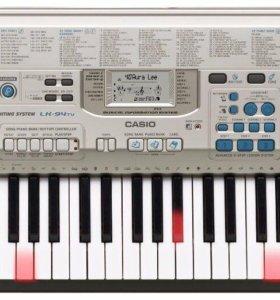 Синтезатор Casio ik-300tv