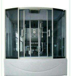 Гидробокс стандарт Artex ART/T-SGdb-150