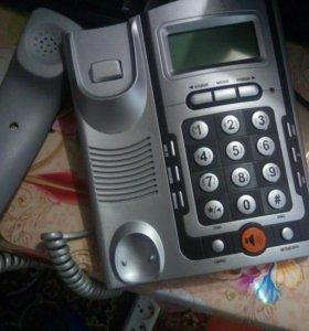 Новый домашний телефон!!