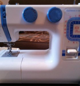 Швейная машинка Dragonfly 124