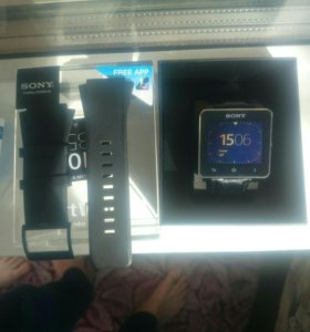 Smartwath2 Sony