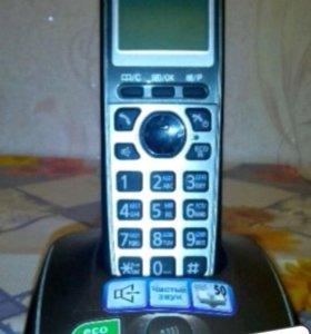 Радио телефон