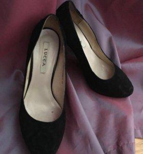 Туфли испанкой фирмы Lucca