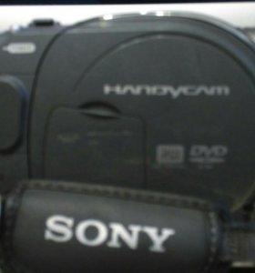 Видеокамера DVD