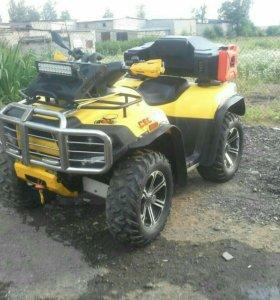 CECTEK GLADIATOR 550