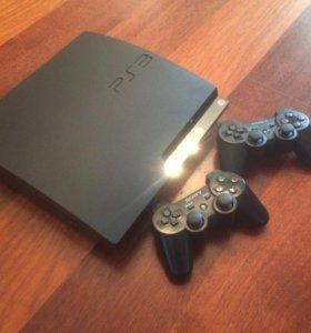 PS3+PS3 Move