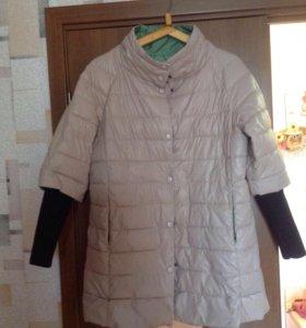 Куртка осенняя (демисезон)