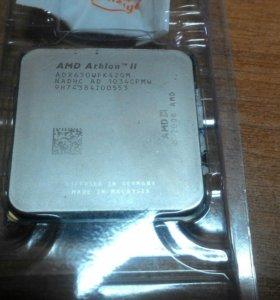 AMD Athlon II X4 630 Propus