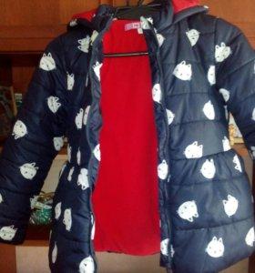 Демисезонна курточка