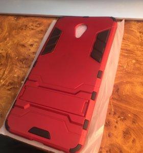 Чехол на Meizu M5 Note