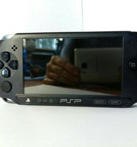 PlayStation Portable/PSP