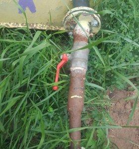 Бак. Ёмкость для воды