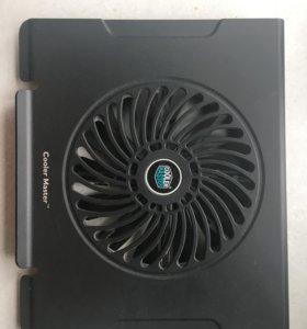 Подставка под ноутбука Cooler Master (Вентилятор)