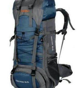 Туристический рюкзак Aeroline на 85+5 л