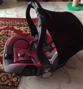 Автолюлька BABY CARE от 0-13кг