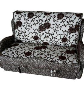 "0220 диван ""Аккордеон-140"""