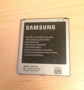 Аккумулятор для Smasung Galaxy s4