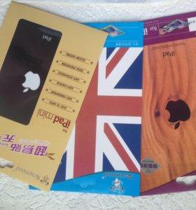 Защитные пленки iPad