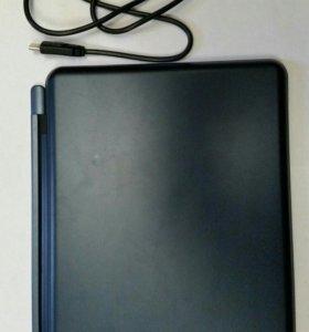 Bluetooth клавиатура (мини)