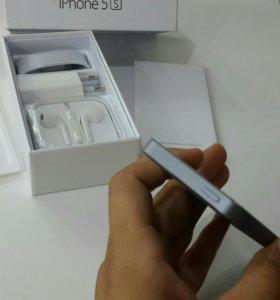 Новый Айфон 5s 16G Оригинал