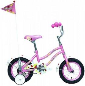 Велосипед детский для девочек Stern Fantasy 12.