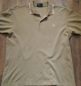 Поло Fred Perry XL