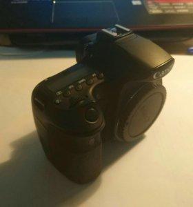 Canon 60D +18-55mm