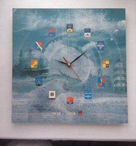 Часы настенные Мурманск