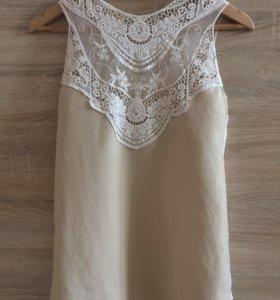 Блузка для беременных и кормящих NewForm