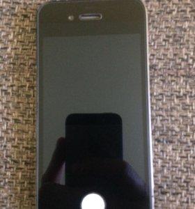 iPhone 4 8gb (iPod)