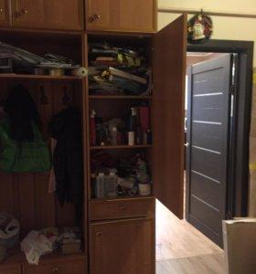 Шкафы ( один шкаф- 2000₽; оба- 3000₽)