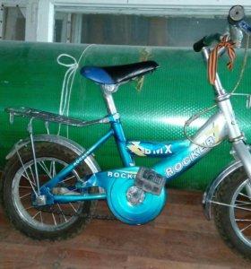 """Детский велосипед """"12"""""""