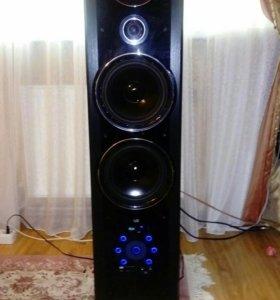 Мультимедийная акустическая система vr ht-d901v