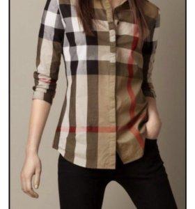 Рубашка Burberry р. S