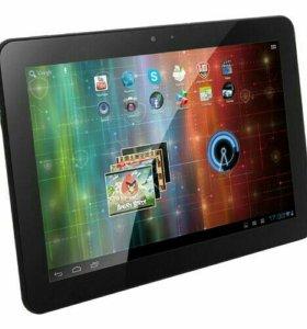Планшет Prestigio MultiPad Tablet pcpmp7100D3G Duo