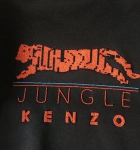 Толстовка H&M Kenzo