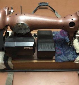 Швейная машинка tur-2