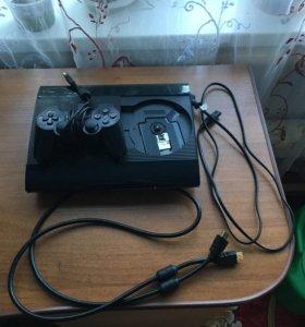 PlayStation 3 Super Slim 500GB