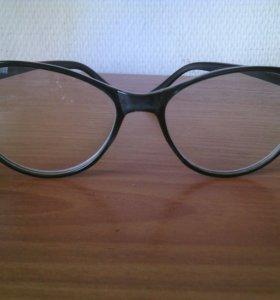 Очки +1,5 новые