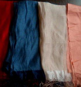 🆕Новые шарфы/палантины 💎