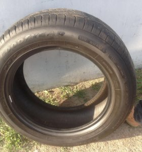 Goodyear Excellence 235/60 R18 103W